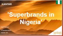 Nigeria Press Coverage