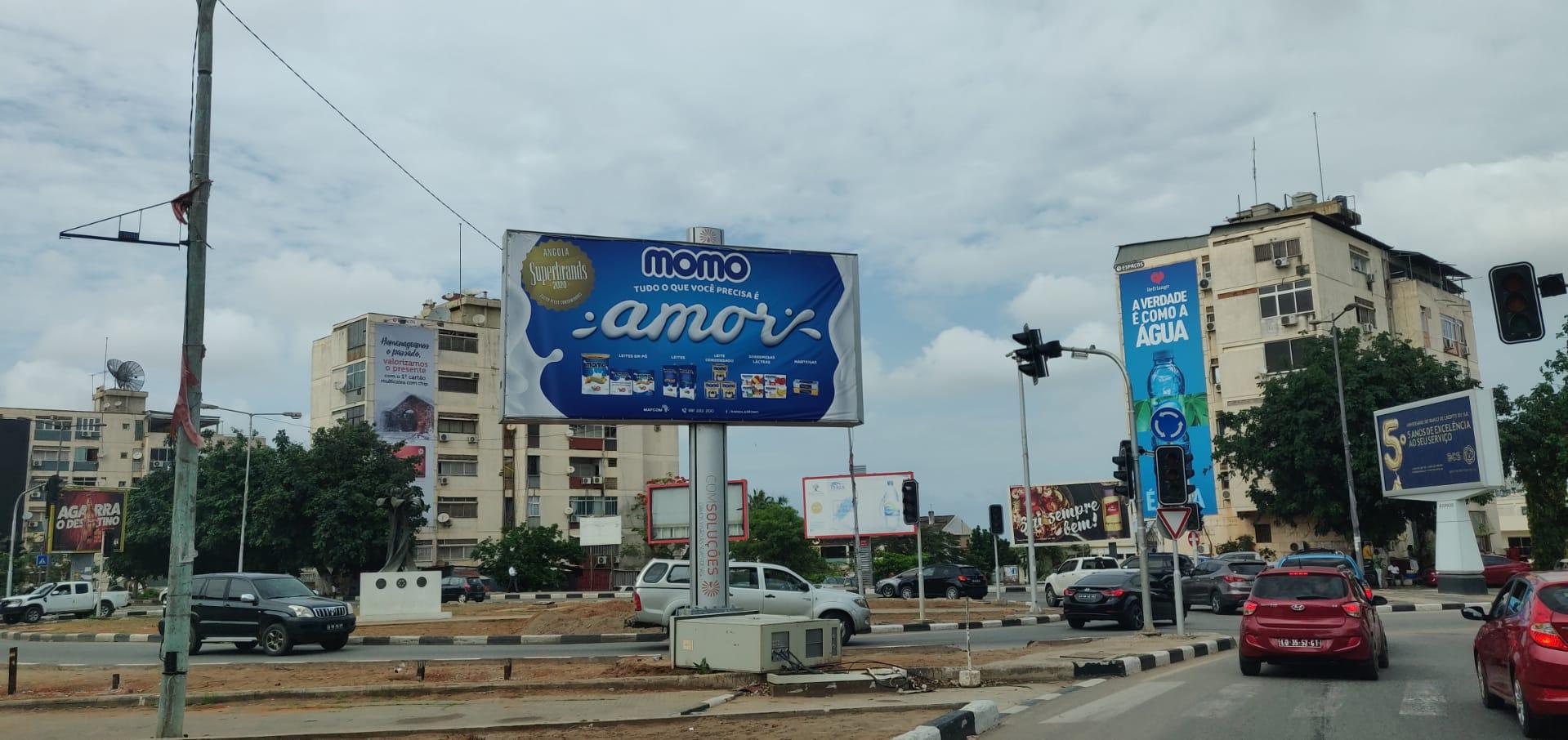 Angola Billboard 2020