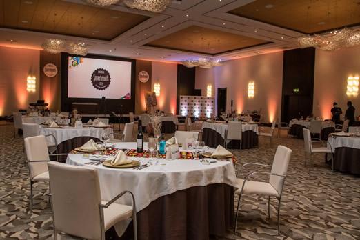 Angola Event 2020
