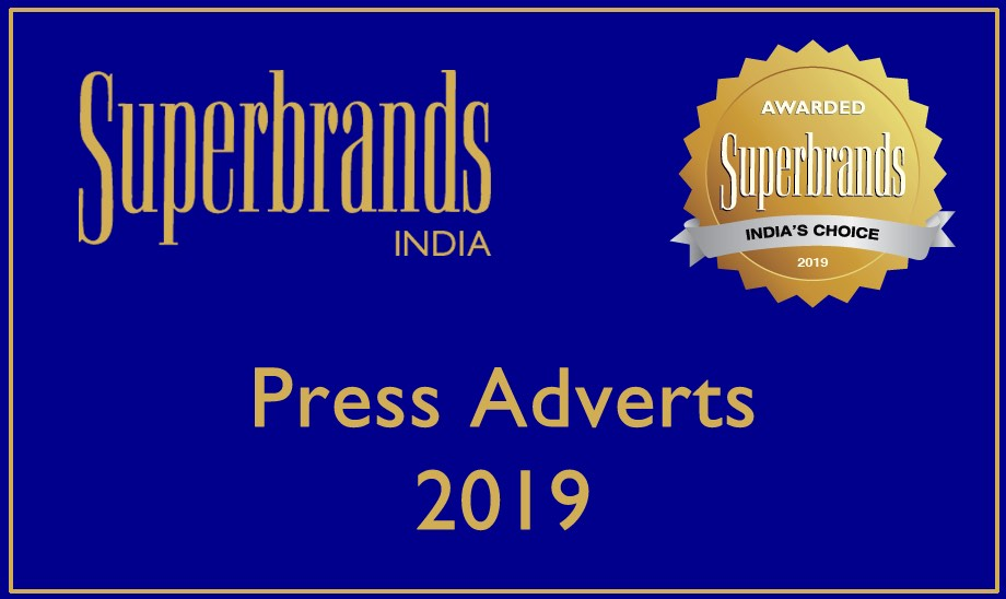 India Press Adverts 2019