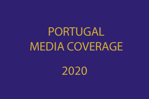 Portugal Media Coverage 2020
