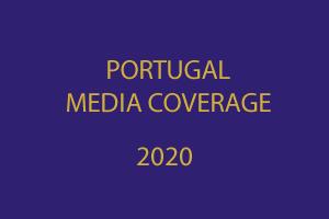 Portugal Media Coverage 2020
