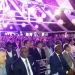 Angola Events 2015