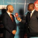 Angola Event 2016