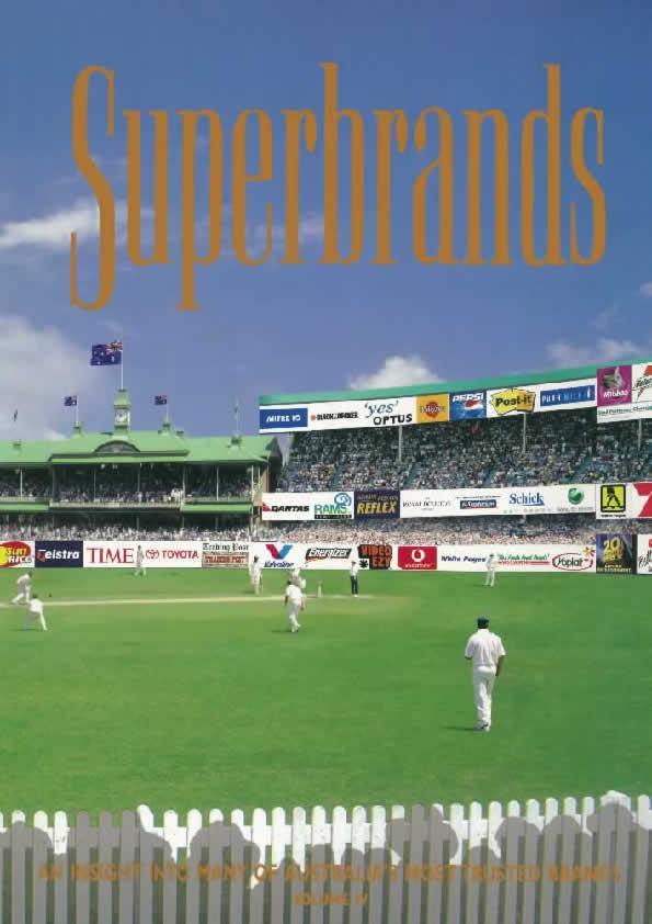 Australia Volume 4