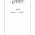 China Media 2003