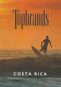Costa Rica Volume 1