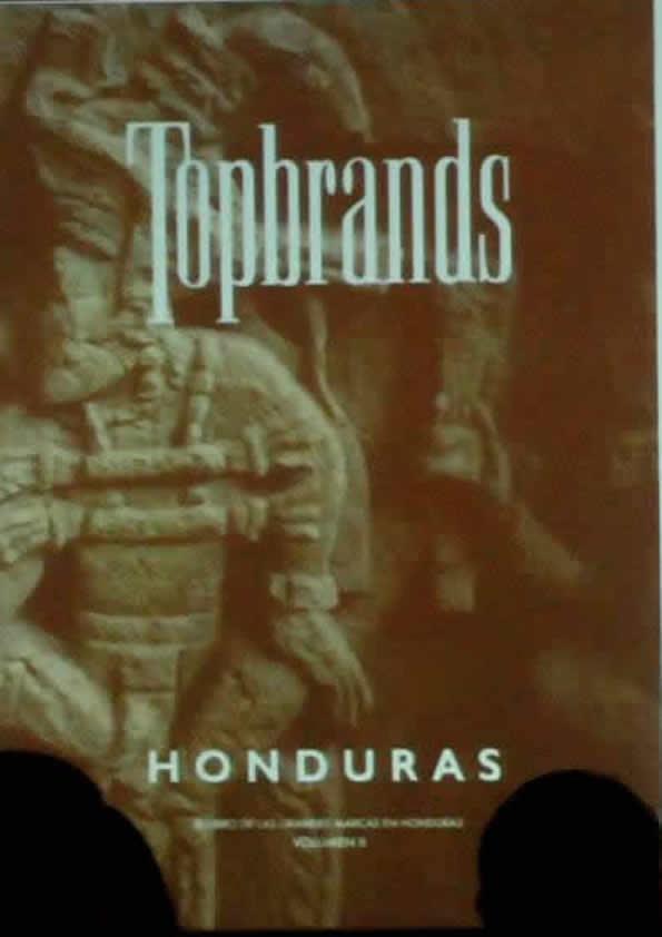 Honduras Volume 2