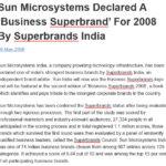India Media 2008
