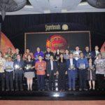 Indonesia Event 2017