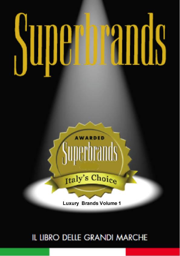 Italy LUX Volume 1