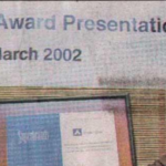 Malaysia Media 2002