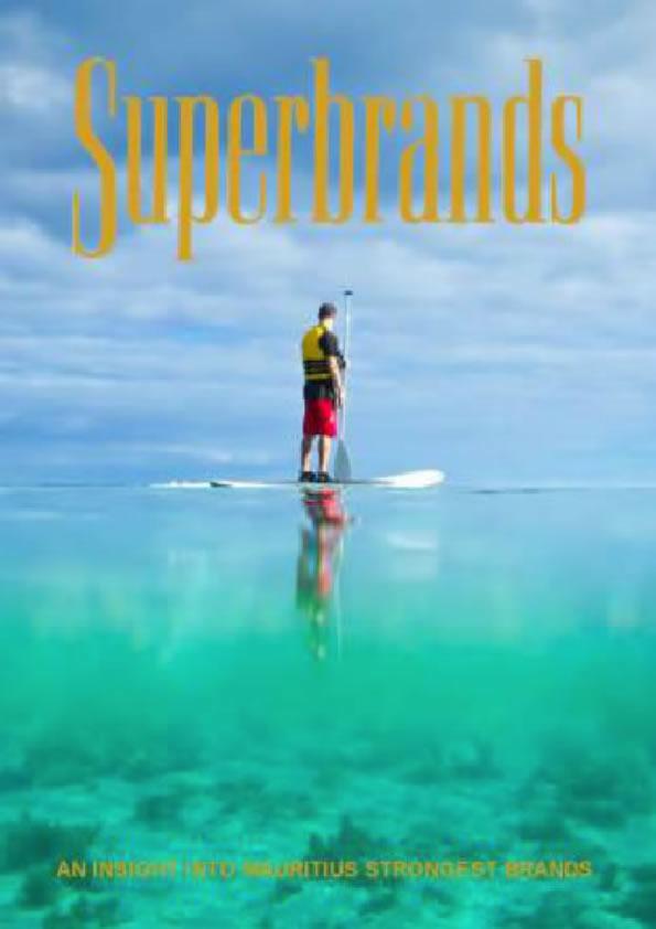 Mauritius Volume 1