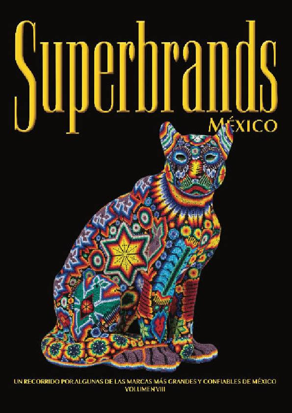 Mexico Volume 8