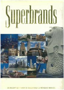 Singapore Volume 3