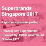 Singapore Consumer Polling 2017