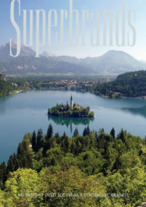 Slovenia Volume 1 (English)