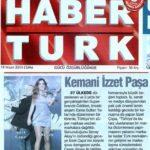 Turkey 2013 Media