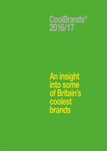 UK Coolbrands Volume 15