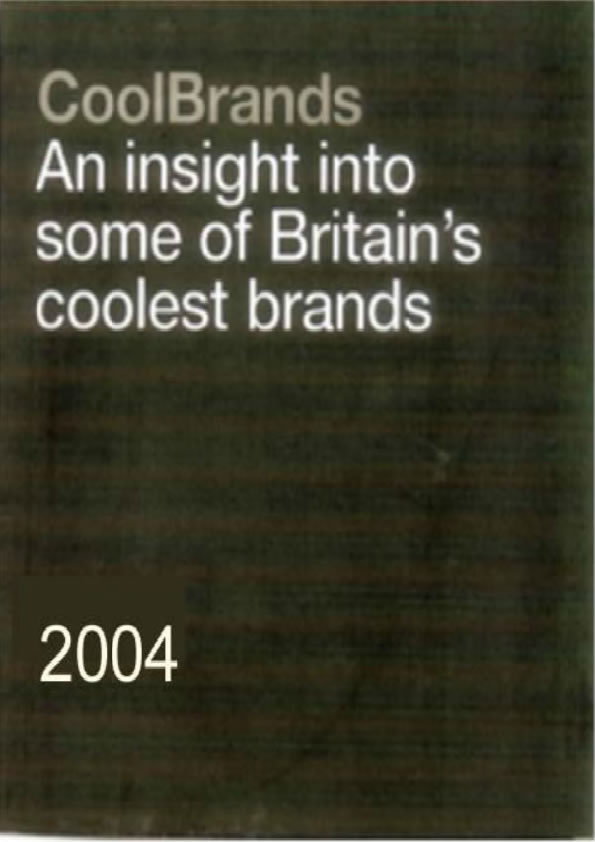 UK CoolBrands Volume 3