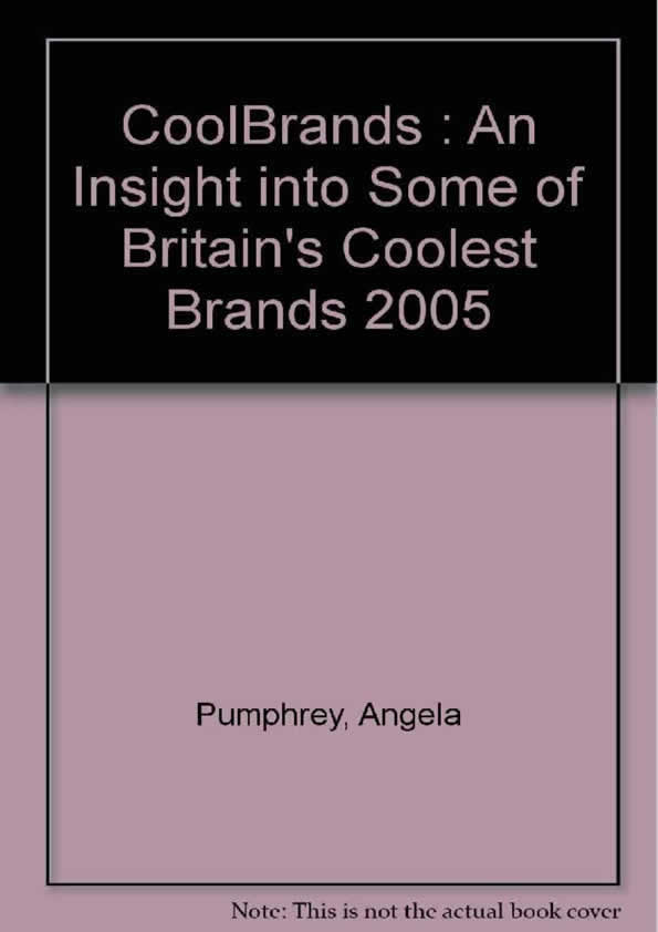 UK CoolBrands Volume 4